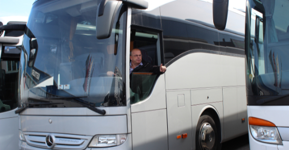 neuen reisebus kaufen